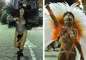 Friburgo: Vilage é bi do Grupo Especial e Globo de Ouro  vence Grupo A no Carnaval 2020
