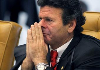 Luiz Fux é eleito presidente do Supremo Tribunal Federal