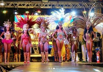 Friburgo conhece nesta Quarta-Feira de Cinzas os vencedores dos desfiles do Carnaval 2020