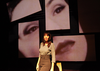 SESC Friburgo celebra o centenário de Clarice Lispector com peça sábado