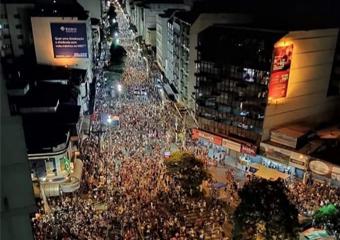 Rede hoteleira de Friburgo tem 87,5% de ocupação no Carnaval