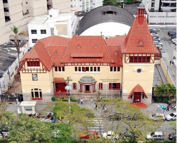 Instituto de Educação de Nova Friburgo