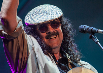 Morre o cantor e compositor Moraes Moreira, aos 72 anos