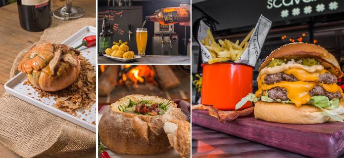 Festival Gastronômico esquenta o frio do inverno em Friburgo