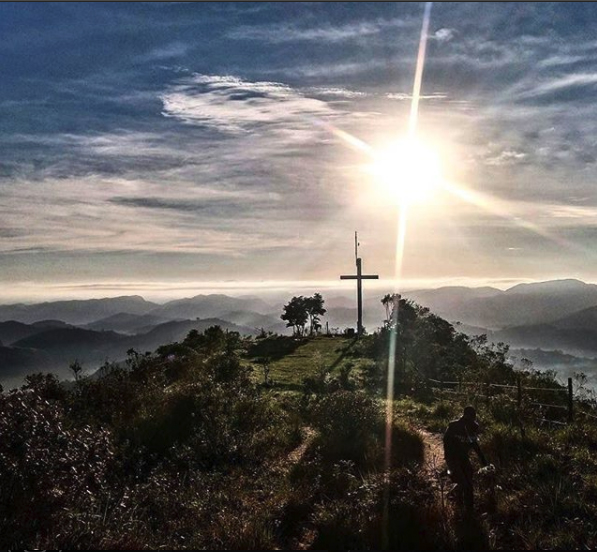 Morro da Cruz Nova Friburgo – O Visual mais bonito da cidade