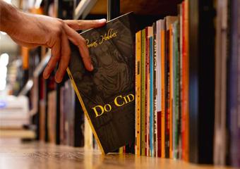 Se os livros ficarem mais caros, vamos ler menos ainda