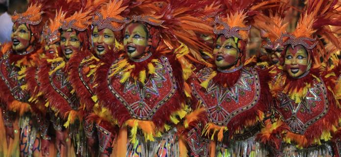 Ordem dos desfiles do carnaval 2020 em Friburgo é definida em sorteio