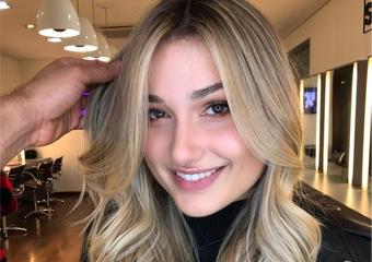 Quer ficar loira? Hairstylist de Sasha dá dicas de tons e cuidados
