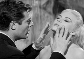 Centenário de Federico Fellini é celebrado com mostra audiovisual no SESC