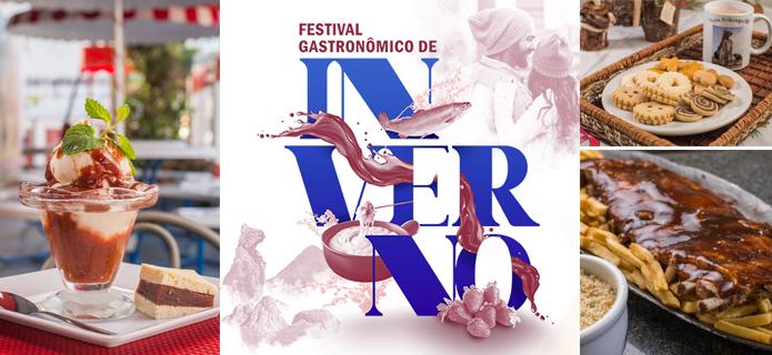 Friburgo: Festival Gastronômico de Friburgo segue cheio de delícias