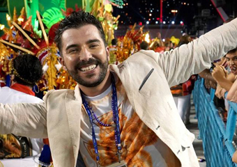 Cantagalense leva Estácio de Sá de volta à elite do Carnaval do Rio