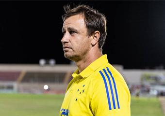 Técnico natural de Friburgo é demitido pelo Cruzeiro (MG)