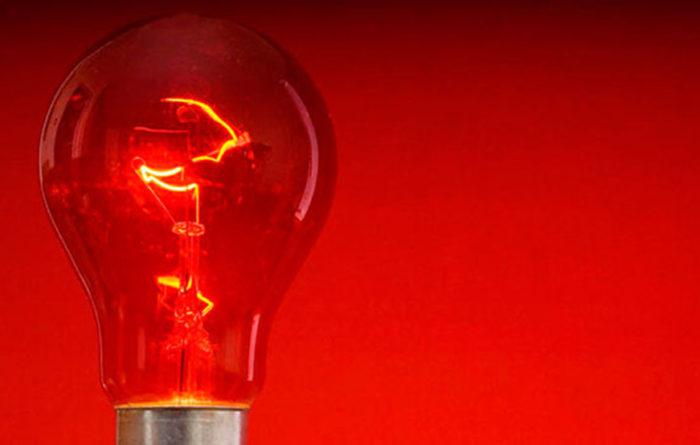 Conta de luz continuará na bandeira vermelha em setembro : Nova Friburgo em  Foco – Portal de Notícias